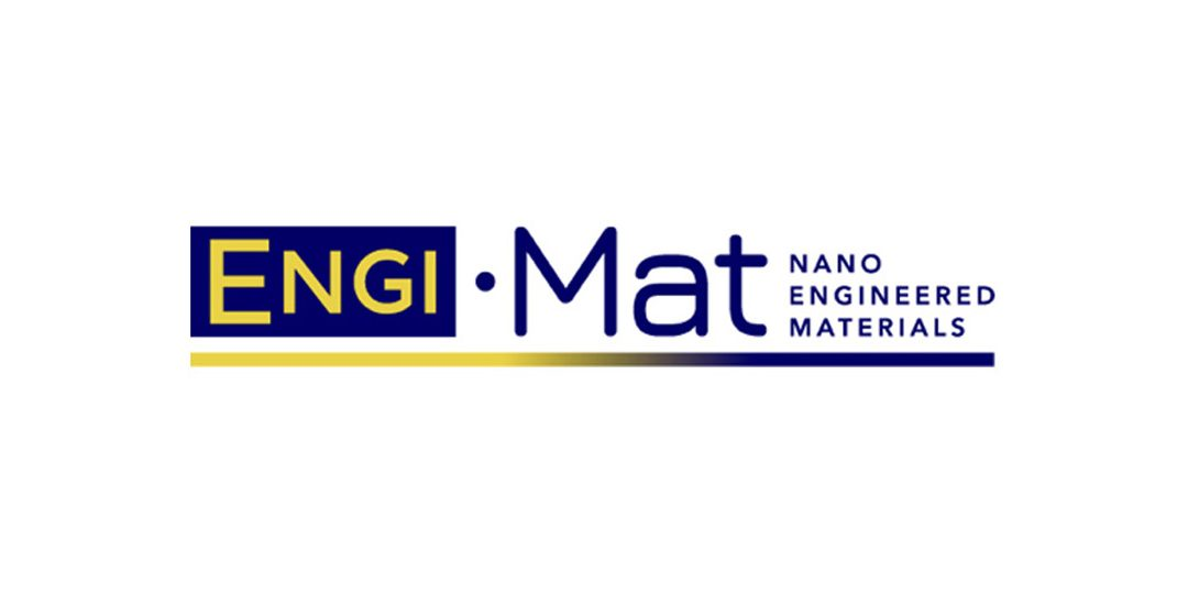 Engi-Mat Unveils New Corporate Logo